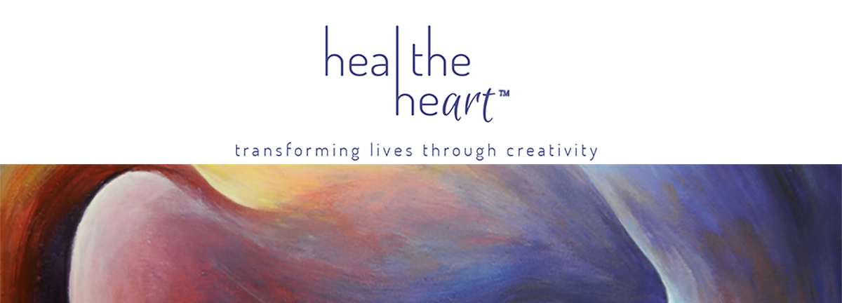 Aazam Irilian, heal the heART Home page