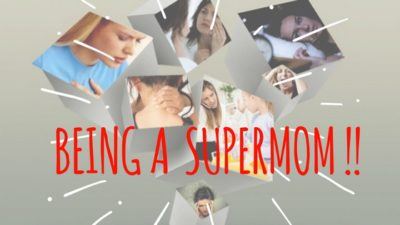 "To Be Or Not To Be  A ""Super Woman"""